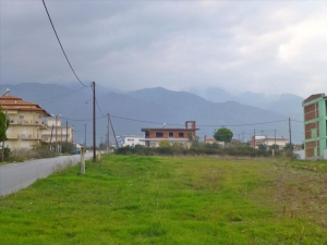 Земельный участок 450 m² на Олимпийской Ривьере