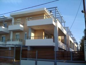 Квартира 60 m² Эвия