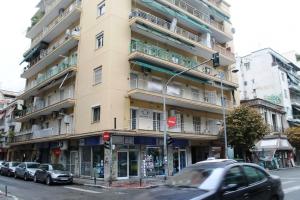 Квартира 155 m² в Салониках