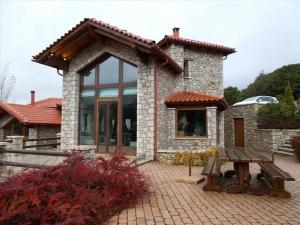 Коттедж 160 m² в центральной Греции