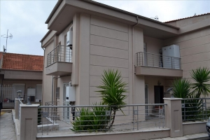Квартира 90 m² в пригороде Салоник