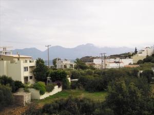 Земельный участок 800 m² на Крите