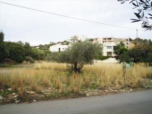Земельный участок 1030 m² на Крите