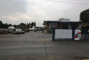 Бизнес 1070 m² в Салониках