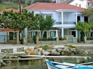 Таунхаус 179 m² в центральной Греции