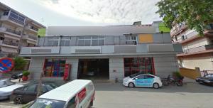 Бизнес 3760 m² в Салониках
