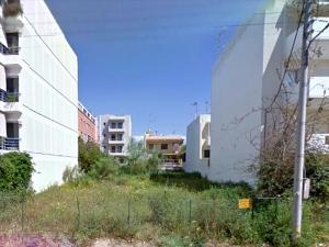 Земельный участок 600 m² в Афинах