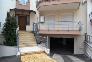 Квартира 110 m² в пригороде Салоник