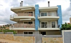 Квартира 35 m² в Аттике