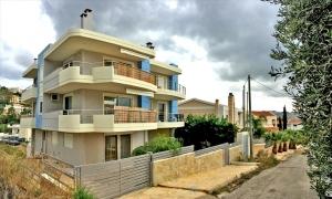 Квартира 65 m² в Аттике