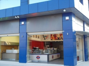Бизнес 130 m² в Афинах