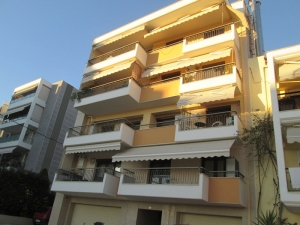 Квартира 26 m² в Салониках