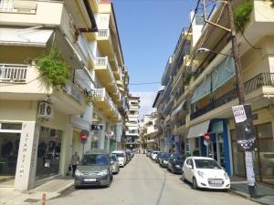 Квартира 68 m² в центральной Греции