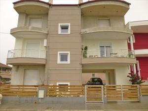 Квартира 50 m² в центральной Греции