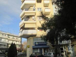Квартира 115 m² в Салониках