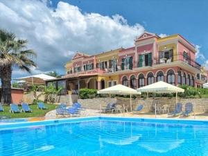 Гостиница 660 m² на о. Корфу