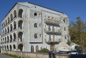 Гостиница 2000 m² на о. Корфу