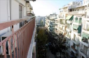 Квартира 72 m² в Салониках