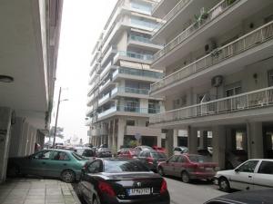 Квартира 105 m² в Салониках
