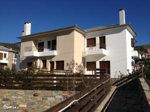 Квартира 70 m² в центральной Греции