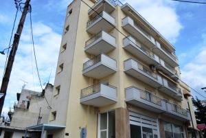 Квартира 130 m² в Халкидиках