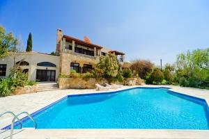 Вилла 577 m² на Кипре