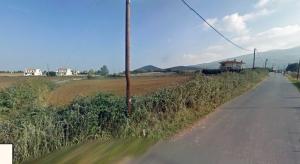 Земельный участок 4068 m² в пригороде Салоник
