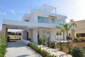 Вилла 209 m² на Кипре