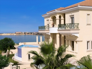 Вилла 120 m² на Кипре
