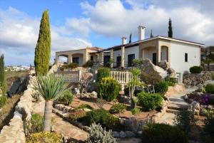 Вилла 257 m² на Кипре