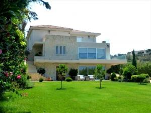 Вилла 460 m² в Аттике