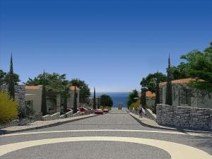Вилла 100 m² на Кипре