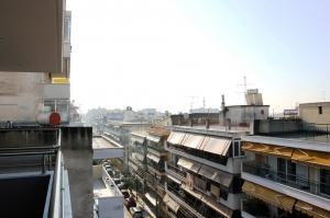 Квартира 39 m² в Салониках