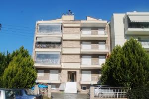 Квартира 55 m² в пригороде Салоник