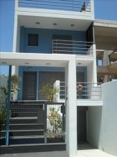 Таунхаус 148 m² на Родосе