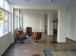 Бизнес 110 m² в Салониках