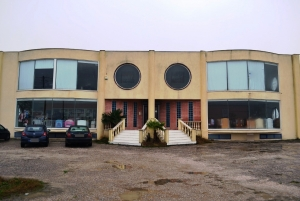 Бизнес 2600 m² в пригороде Салоник