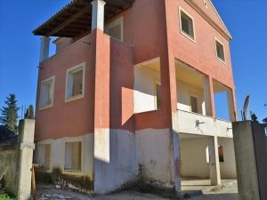 Коттедж 120 m² на о. Корфу
