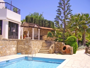 Вилла 296 m² на Кипре