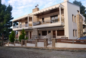 Таунхаус 100 m² на Кассандре (Халкидики)