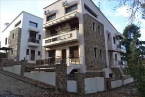 Квартира 36 m² на Кассандре (Халкидики)