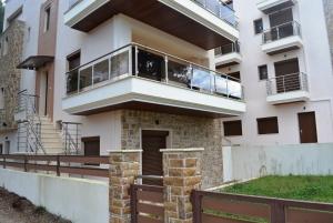 Таунхаус 74 m² на Кассандре (Халкидики)