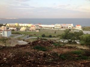 Земельный участок 4521 m² на Родосе