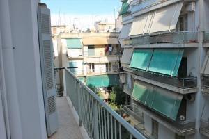 Квартира 29 m² в Афинах