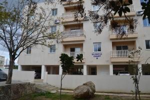 Квартира 98 m² на Кипре