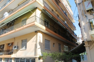 Квартира 52 m² в Салониках