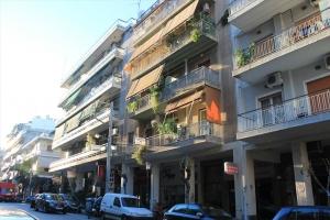 Квартира 20 m² в Афинах