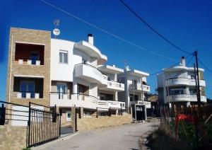 Таунхаус 219 m² в пригороде Салоник