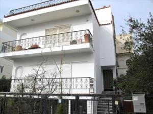 Квартира 160 m² в Афинах