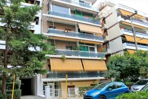 Квартира 48 m² в Афинах